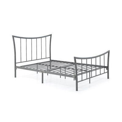 Paugh Platform Bed Size: Twin