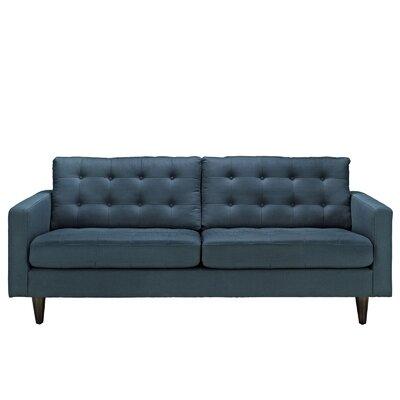 Warren Sofa Upholstery: Azure