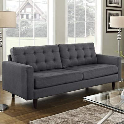 Warren Sofa Upholstery: Gray