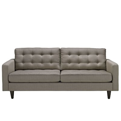 Warren Sofa Upholstery: Granite