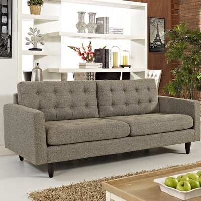Warren Sofa Upholstery: Oatmeal