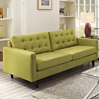 Warren Sofa Upholstery: Wheatgrass