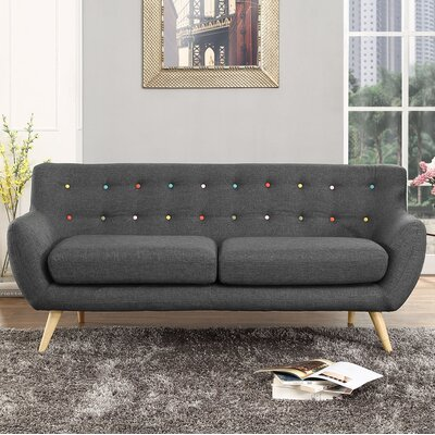 Langley Street LGLY5865 Meggie Sofa Upholstery