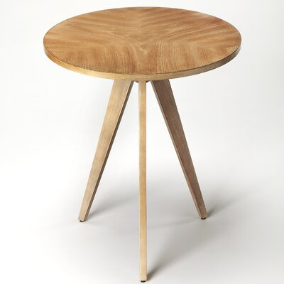 Aniya End Table Color: Driftwood