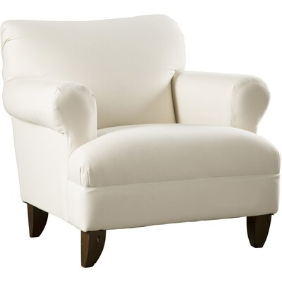 Allie Arm Chair Upholstery: Capri Dove LGLY4958 37049147