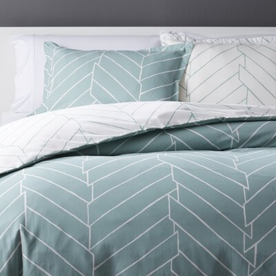 Ocala Duvet Cover Set Size: Twin