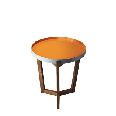 Dizon End Table
