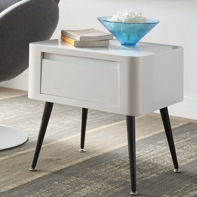 Dorinda Side Table