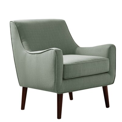 Bridgeton Armchair Upholstery: Sea Foam