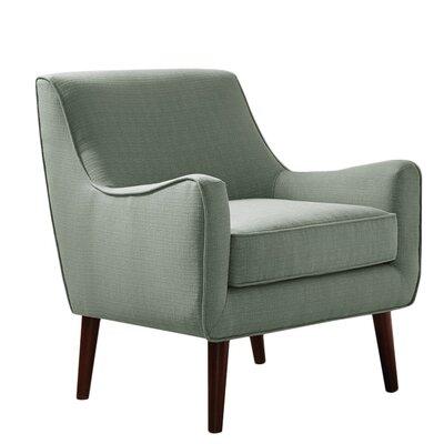 Bridgeton Arm Chair Upholstery: Sea Foam