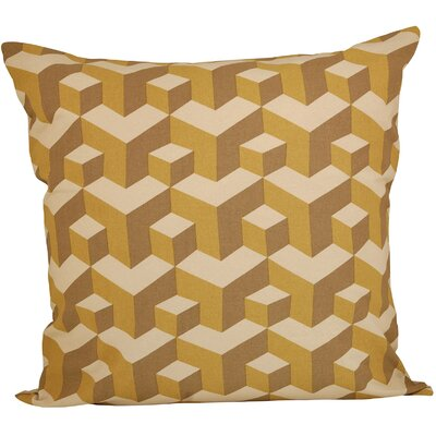 Jarrod Cotton Throw Pillow
