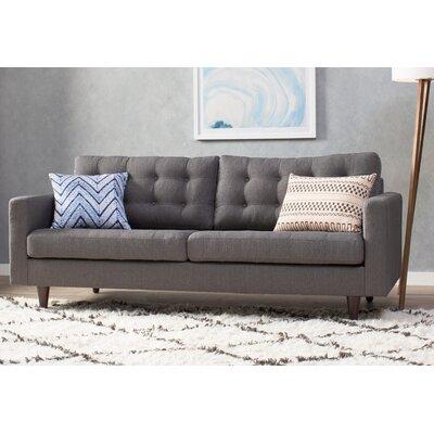 Warren Sofa Upholstery: Granite