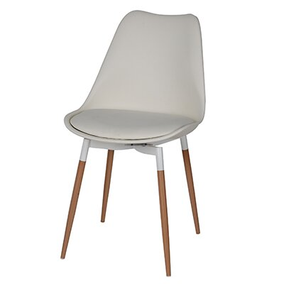 Bailey Chair with Soft Seating
