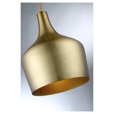 Knoxville 1-Light Mini Pendant