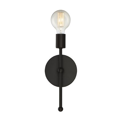 Bendooragh 1-Light Wall Sconce