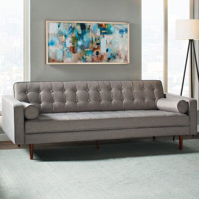 Cosgrove Sofa Color: Gray