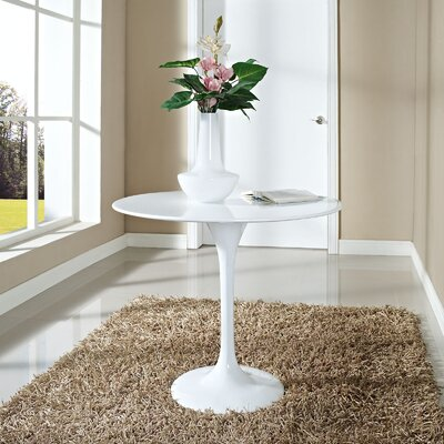 Julien Fiberglass Dining Table