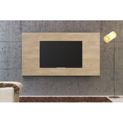 Norloti Mid-Century TV Board Color: Sand