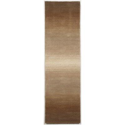 Belding Ivory/Neutral Area Rug Rug Size: Runner 23 x 8