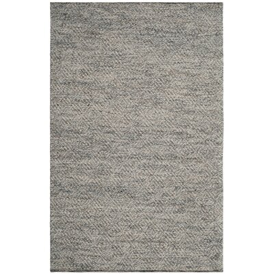 Daytona Beach Hand-Tufted Camel/Gray Area Rug Rug Size: Rectangle 4 x 6