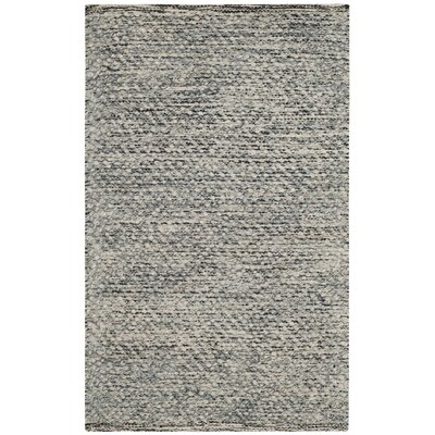 Daytona Beach Hand-Tufted Camel/Gray Area Rug Rug Size: Rectangle 2 x 3