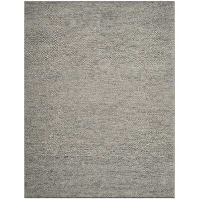 Daytona Beach Hand-Tufted Camel/Gray Area Rug Rug Size: Rectangle 8 x 10