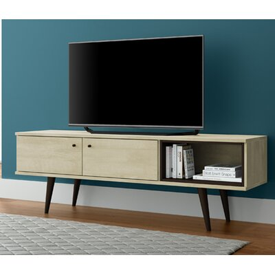 Norloti 64 TV Stand Color: Sand