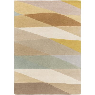 Philip Area Rug Rug Size: Rectangle 5 x 8
