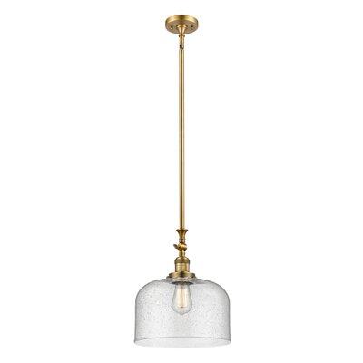 Anso 1-Light Mini Pendant