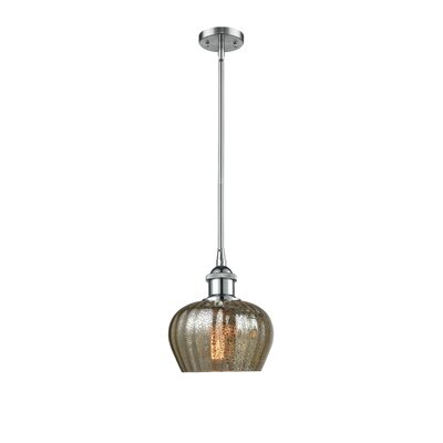 Dooling 1-Light Mini Pendant Finish: Polished Chrome