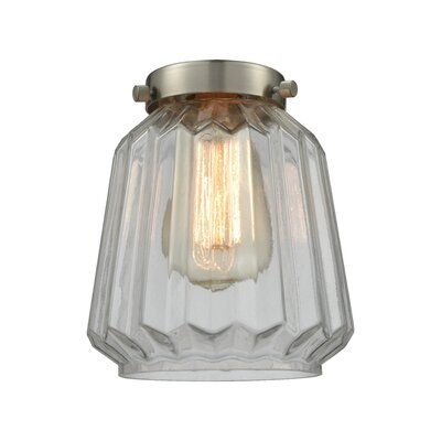 Chatham 6 Glass Novelty Pendant Shade