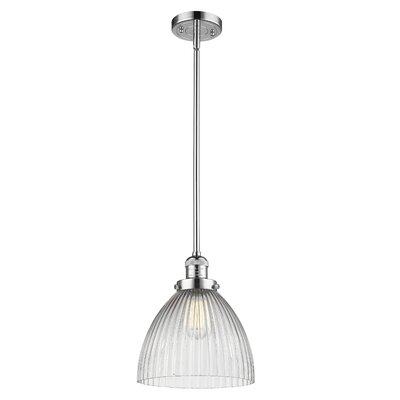 Deserie 1-Light Mini Pendant Finish: Polished Chrome