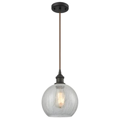 Garduno 1-Light Mini Pendant