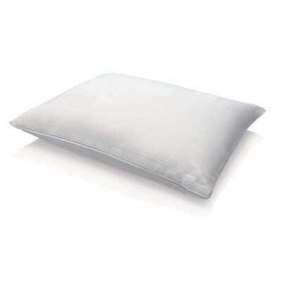 Extra Soft Traditional Memory Foam Standard Pillow