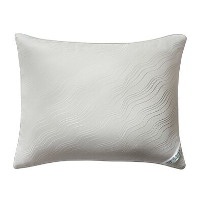 Breeze Memory Foam Pillow Size: Standard