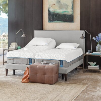 Ergo� Adjustable Bed Size: Full