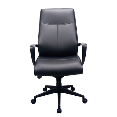 High Back Office Chair TP300-BLKL
