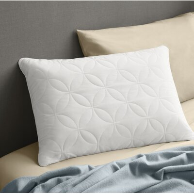 Cloud Soft & Conforming Memory Foam Pillow Size: Queen