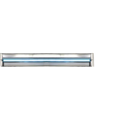 Frosted Fluorescent Light Bulb Wattage: 24W