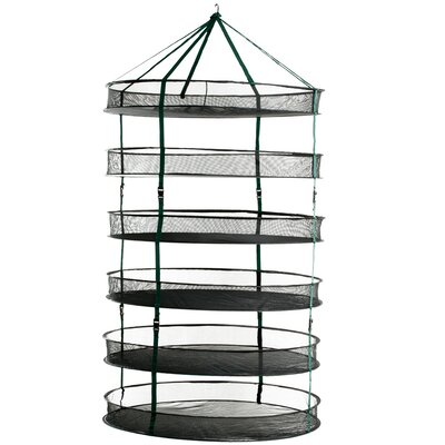 Dry Rack with Clips DR36CLIP