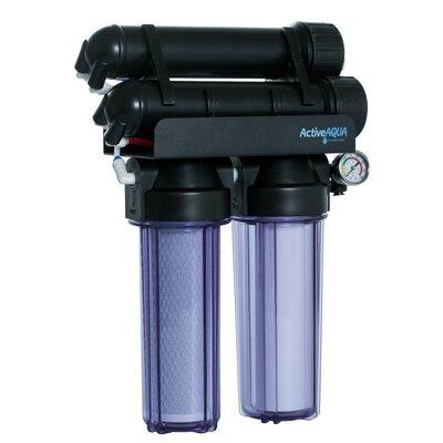 Active Aqua 200 Reverse Filtration System