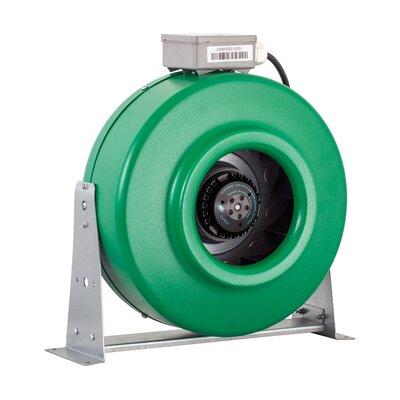 720 C.F.M In-Line Bathroom Fan