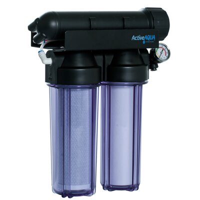 Active Aqua 100 Reverse Filtration System