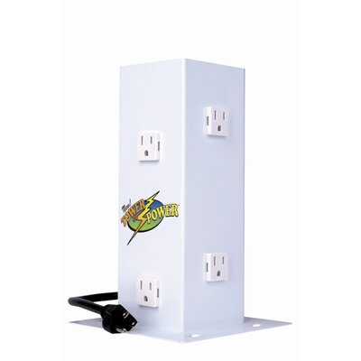 Tower of Power Power Strip