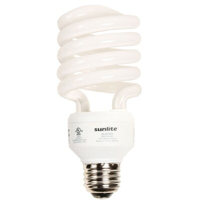 Fluorescent Light Bulb (Set of 12) Wattage: 26