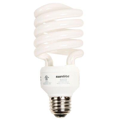 Fluorescent Light Bulb (Set of 12) Wattage: 26