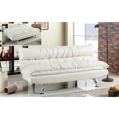BestMasterFurniture H419 Adjustable Convertible Sofa