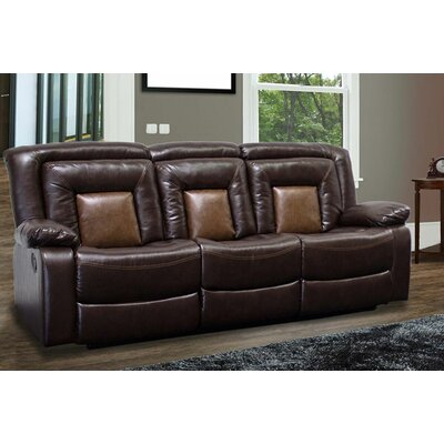 BestMasterFurniture 8479 Sofa Reclining Sofa