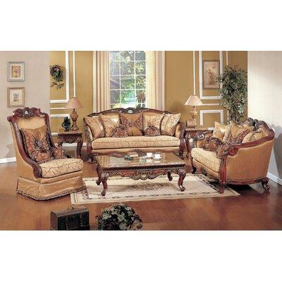 Denmark 3 piece living room set for Three piece living room set