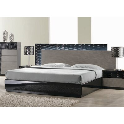 Kahlil Platform Bed Size: Queen